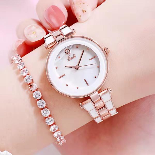 Korean Fashion Classic Wrist Watch