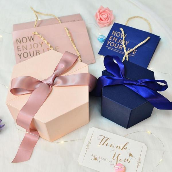 Wind Large Gift Box
