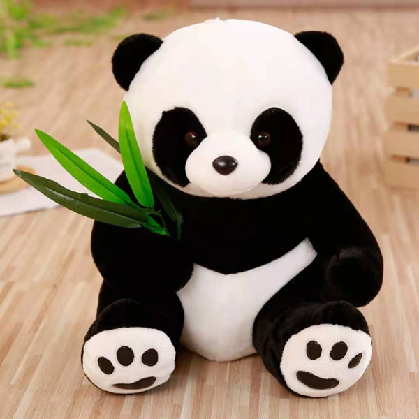 Giant Panda Doll